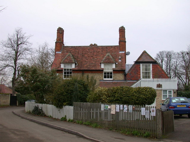 The Old School House, Barton