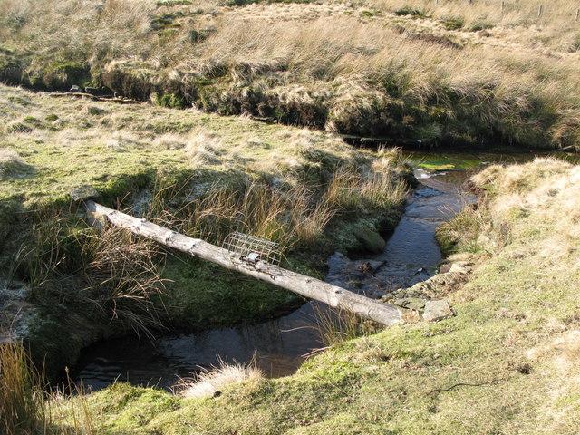 Dangerous bridge