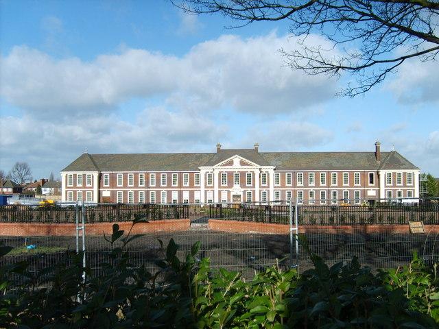 Bilston Girls High School