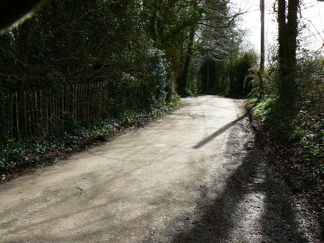 Mare Lane, near Morestead