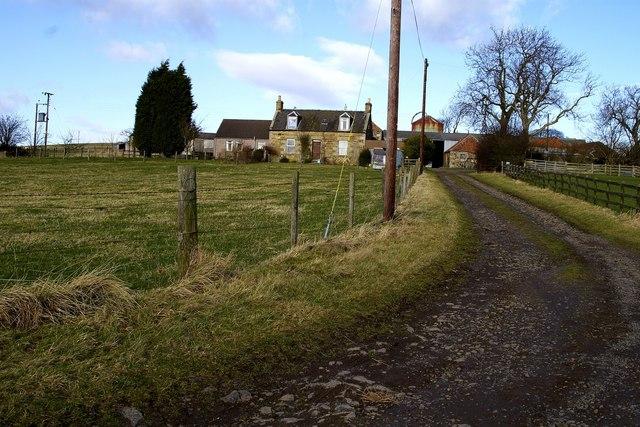 Bonnyton farm