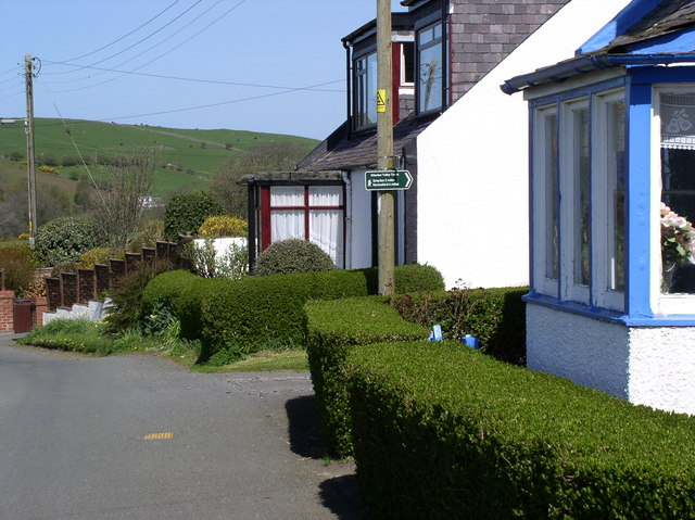 Garleffin Houses
