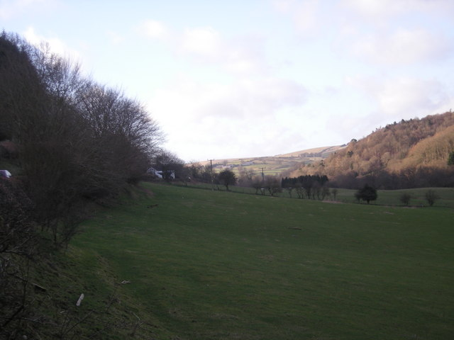 Folly Brook Valley