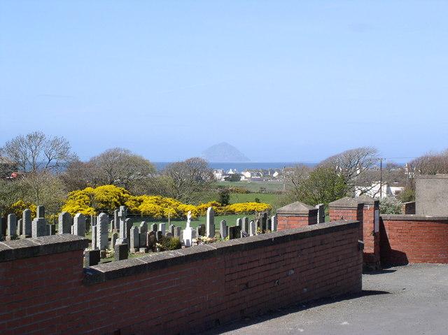 Ballantrae Cemetery