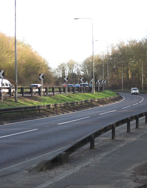 Southend Arterial Road