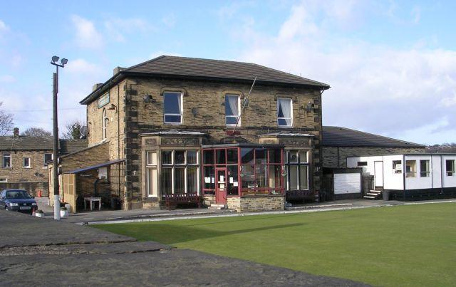 Spenborough United Ex-Servicemen's Club - Bradford Road
