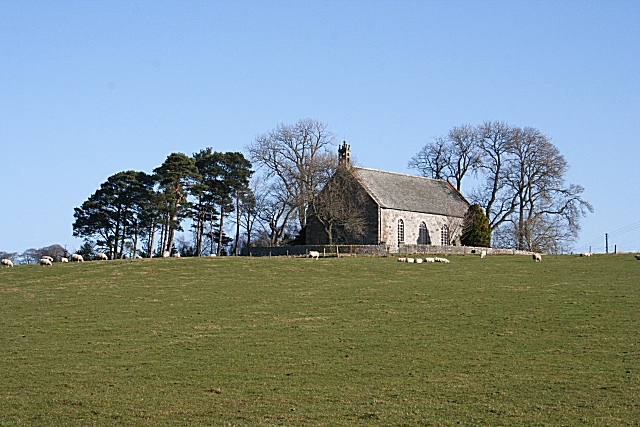 St Marnan's Kirk
