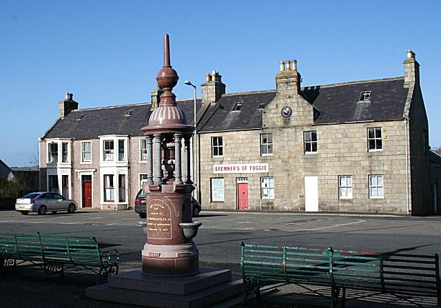 Foggieloan Square