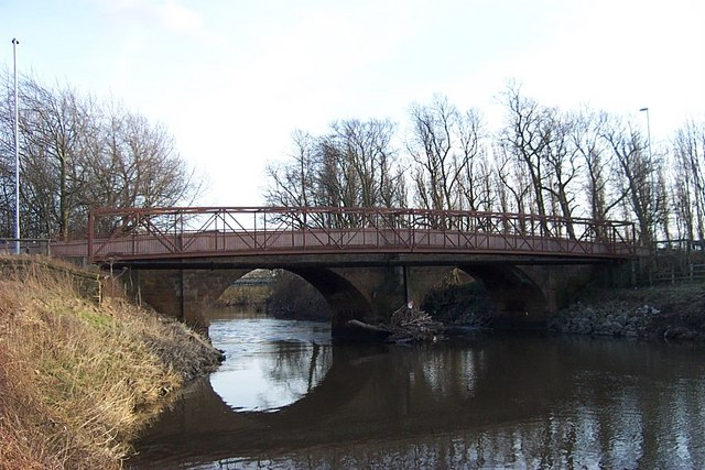 Swillington Bridge