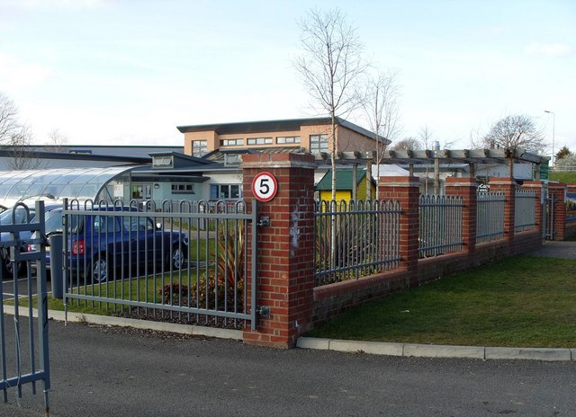 Cavell Primary School and Nursery