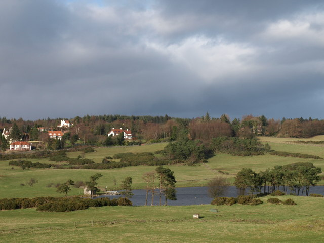 Knapps Loch, Kilmacolm