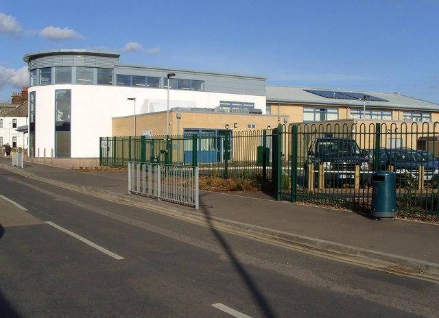 Lakenham Primary School