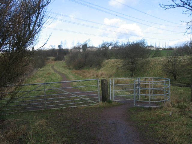 Path to Kelvinhead
