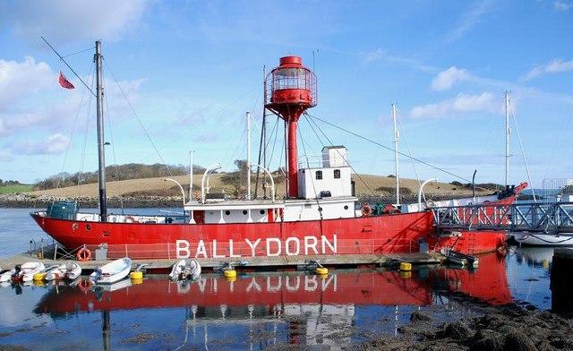 Sailing club, Ballydorn (2)