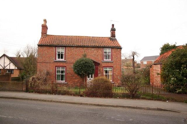 18 Manor Street