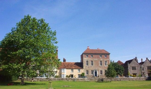 Cathedral Close- Salisbury