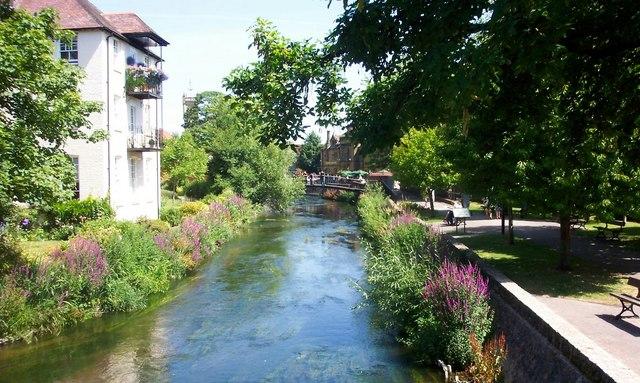 River Avon-Salisbury