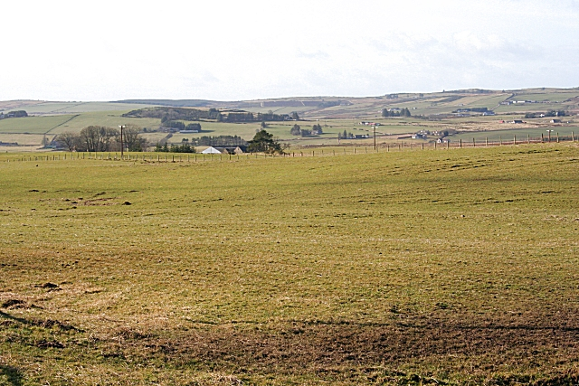 Near Dogshillock
