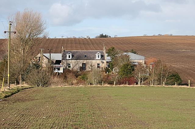 Stoneyhill