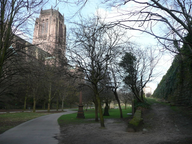 St James's Cemetery