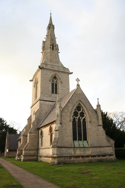 St.John's church