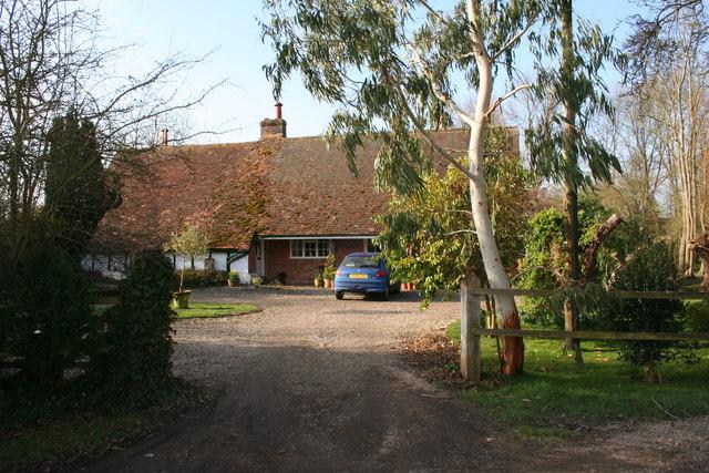 Blooms Cottage