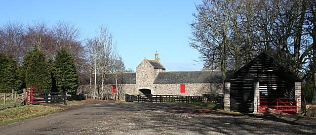 Mountblairy Home Farm