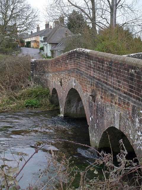 Bockhampton Bridge