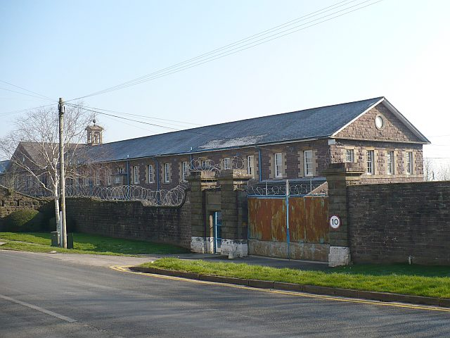 Raglan Barracks
