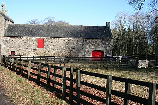 Mountblairy Home Farm
