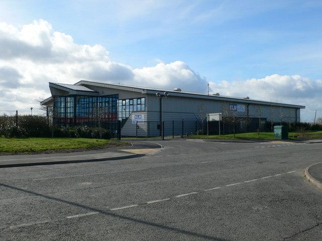 KLM Steelworks