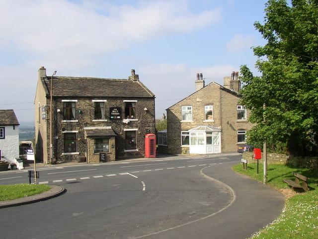 Rock Tavern, Dewsbury Road, Elland