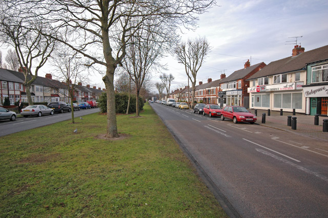 Boothferry Road, Hull