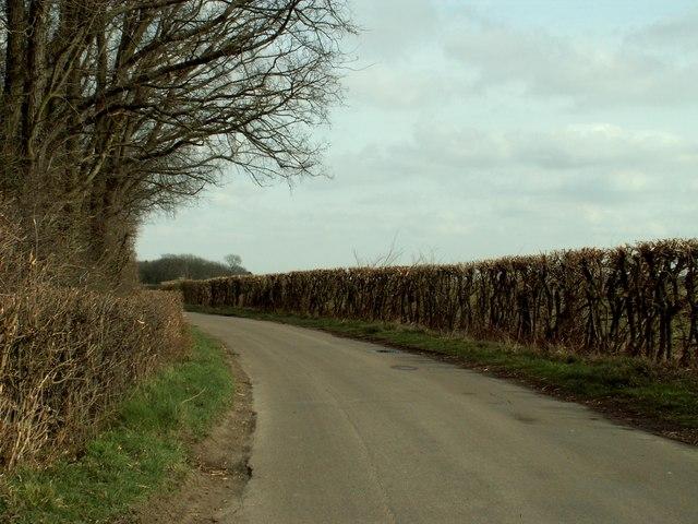 Easthorpe Road