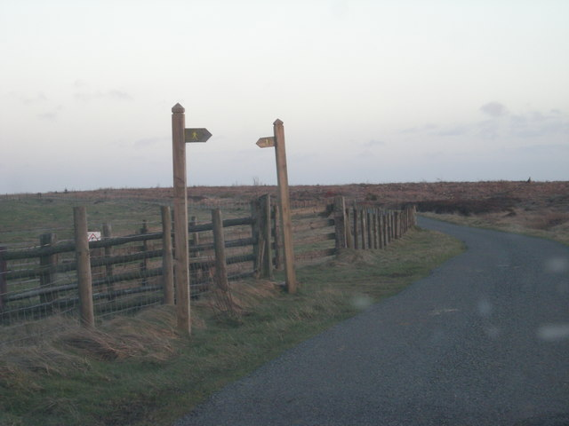 Signs long a lane