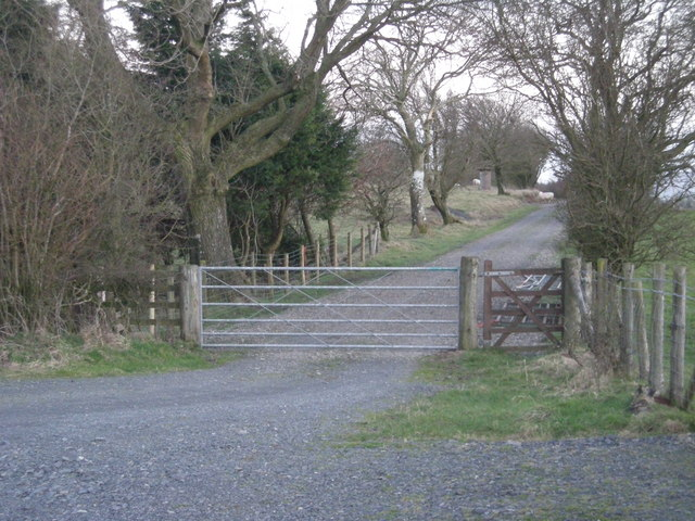 This way to Offa's Dyke