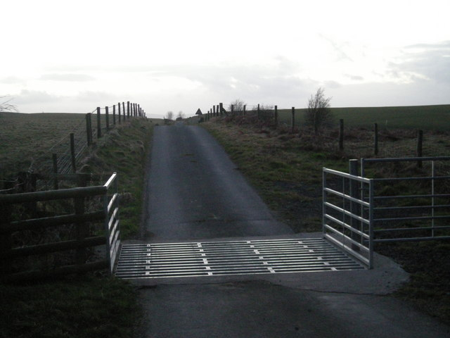 Yet another Cattle Grid