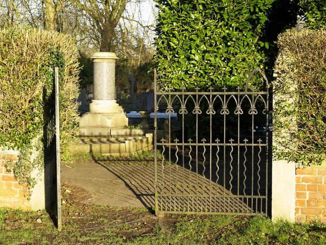 Hedon Cemetery