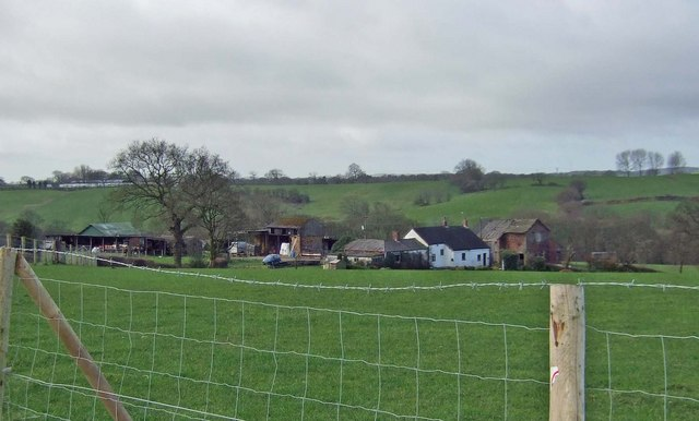 Lowe's Tenement Farm