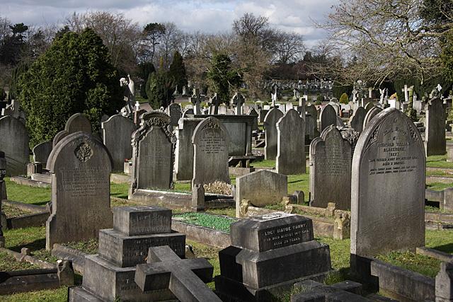 Marylebone Cemetery