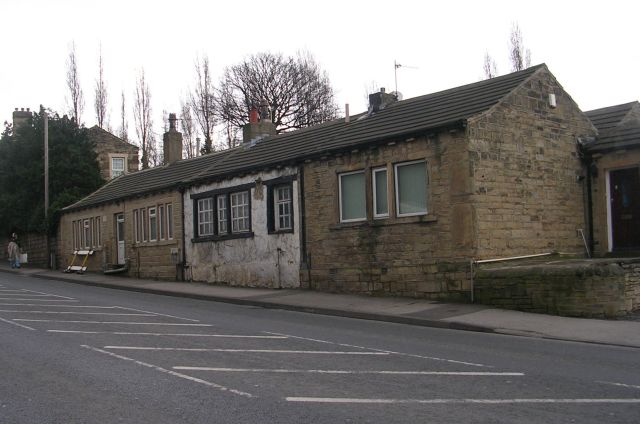 Cottages - High Street