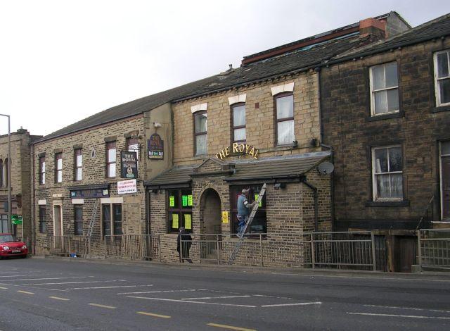 The Royal - High Street