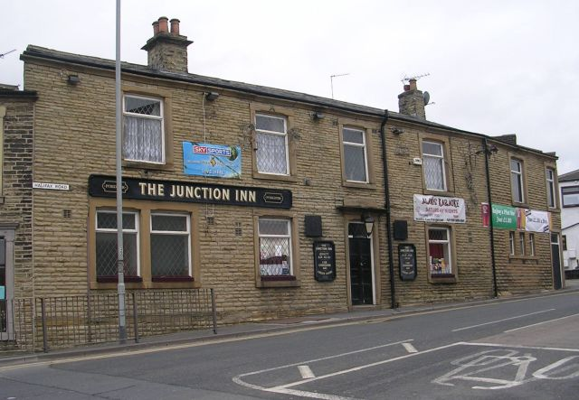 The Junction Inn - Halifax Road