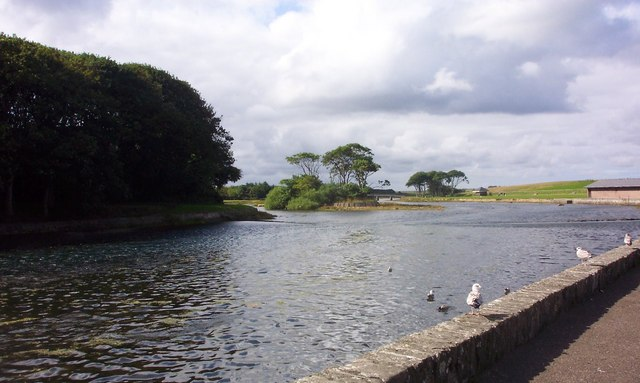 Wick River