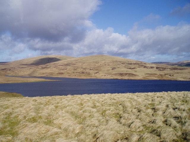 West Water Reservoir