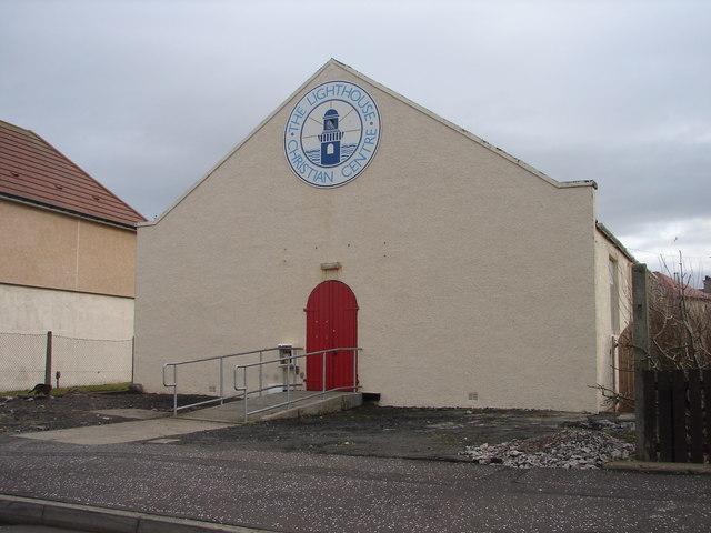 The Lighthouse Christian Centre