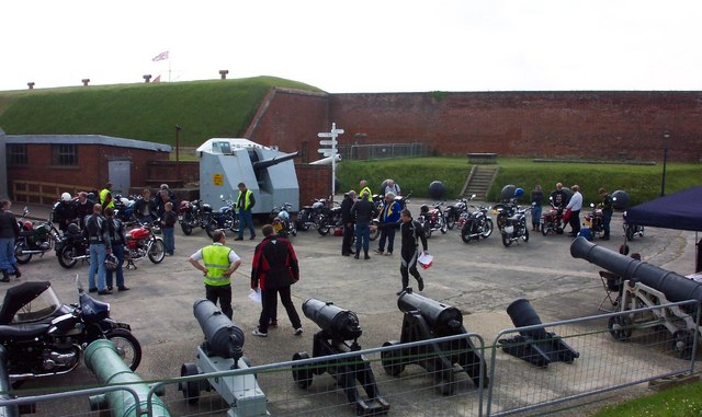 Guns and Bikes-Fort Nelson