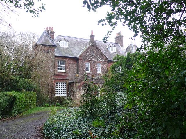 Thomas Hardy Locations, Max Gate