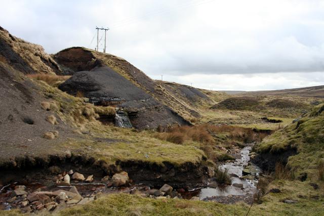 Lower North Grain Quarry