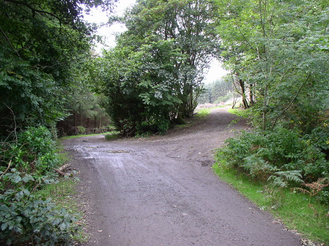 Path to Penderry